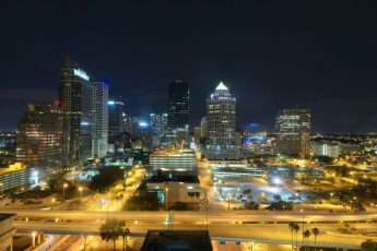things to do at night in tampa